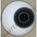 Bobine KATRIN  X 6 rouleaux de 147 mètres 2 plis pure ouate pour distributeur essuies mains  KATRIN