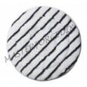 BONNETTE Fibres Actives Ø 330 nettoyage profond sols textiles ou poreux  par colis de 1