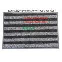 Tapis Anti Poussières 80x150 cm ANTI DERAP ANTI DEFORM X 1