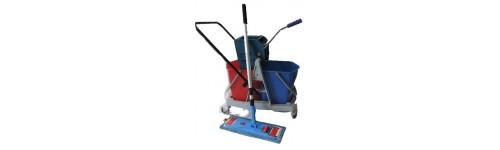 Pack lavage des sols COMPLET